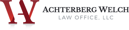 Achterberg Welch Law Office | Eau Claire, WI Attorney
